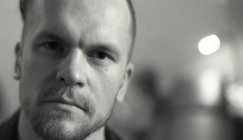 """Akustinis """"Šiaurės miestelis"""": Ričardas Matačius"""